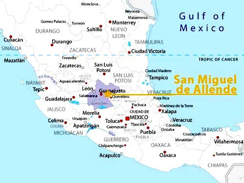 San Luis Potosi Mexico Travel Creativehobby Store
