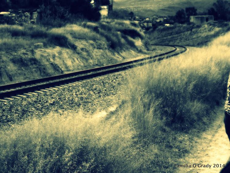 Train Tracks Redo