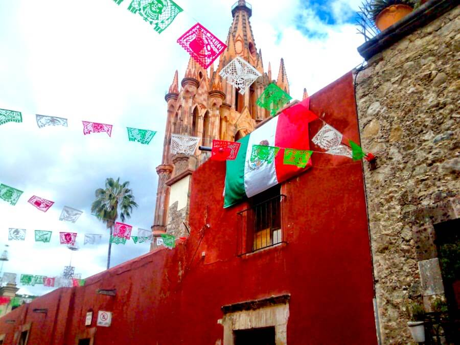 San Miguel de Allende: Five Lessons from Three Years in Colonial Mexico