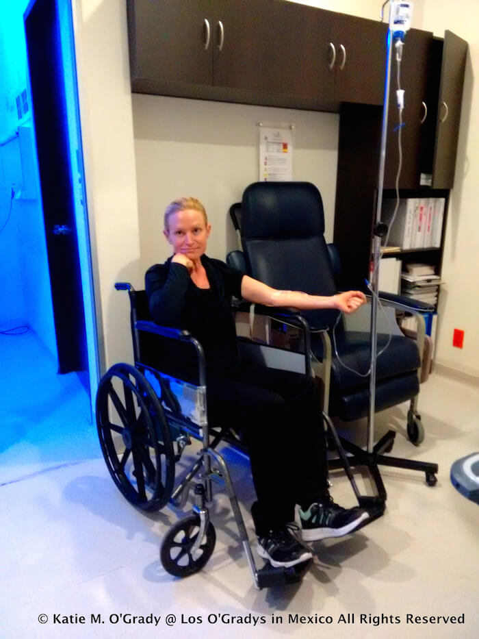 From Wheelchair to Walking~ I Had Spinal Surgery in Mexico
