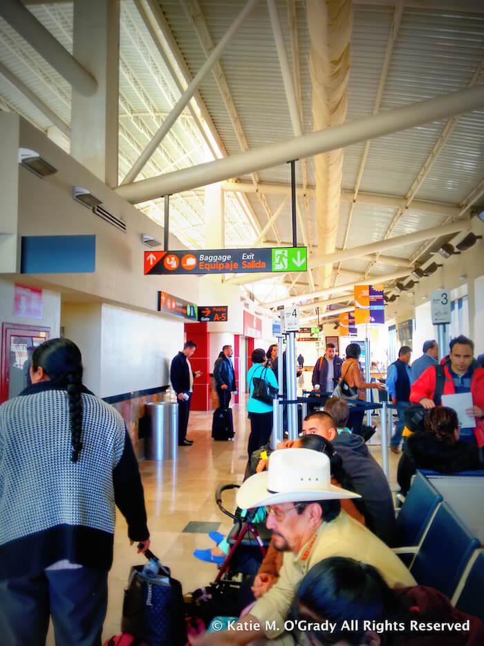 TJ Airport