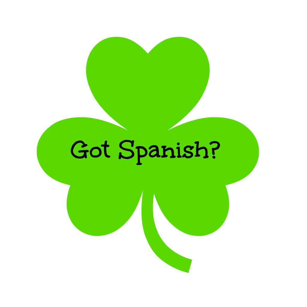 Keep Calm & Speak Spanish! 5 Tips from a Master Teacher!