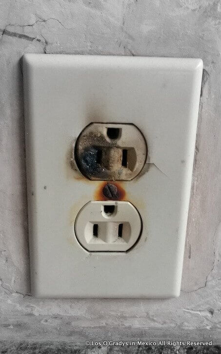 Just Say No to Electrical Fires