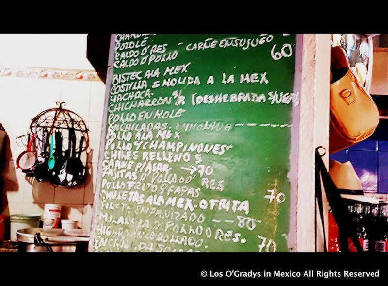 Traditional Delicacies at El Mercado Emiliano Zapata, Puerto Vallarta!