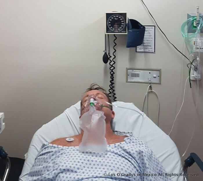 Hospital Oxygen Therapy for Carbon Monoxide Poisoning