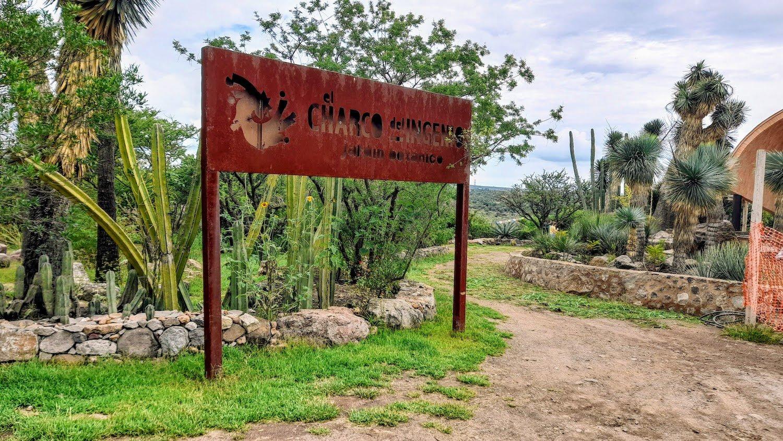El Charco del Ingenio (Botanical Gardens)~San Miguel de Allende